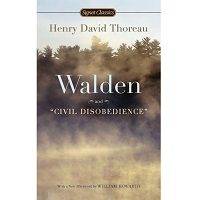 Walden and Civil Disobedience by Henry David Thoreau PDF