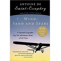 Wind, Sand and Stars by Antoine de Saint-Exupery PDF