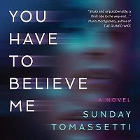 You Have to Believe Me by Sunday Tomassetti PDF Download