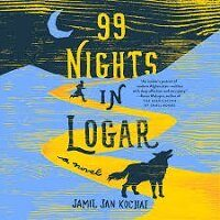 99 Nights in Logar by Jamil Jan Kochai PDF Download