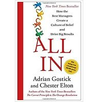 All In by Adrian Gostick PDF