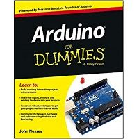 Arduino For Dummies by John Nussey PDF