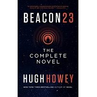 Beacon 23 by Hugh Howey PDF