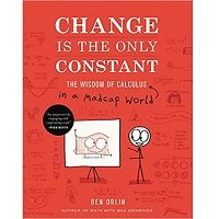 Change Is the Only Constant by Ben Orlin PDF