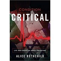 Condition Critical by Rothchild Alice PDF