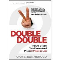 Double Double by Cameron Herold PDF Download
