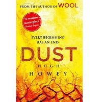 Dust by Hugh Howey PDF