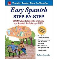 Easy Spanish Step-By-Step by Barbara Bregstein PDF
