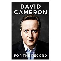 For the Record by David Cameron PDF