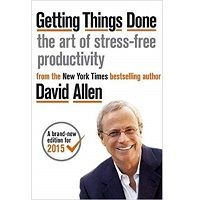 Getting Things Done by David Allen PDF