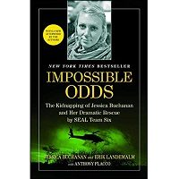 Impossible Odds by Jessica Buchanan PDF