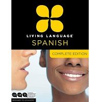 Living Language Spanish, Complete Edition by Living Language PDF