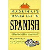 Madrigals Magic Key to Spanish by Margarita Madrigal PDF