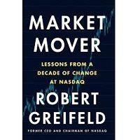 Market Mover by Robert Greifeld PDF