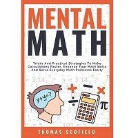 Mental Math by Thomas Scofield PDF