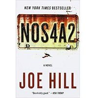 NOS4A2 by Joe Hill PDF