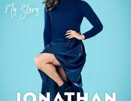 Over the Top by Jonathan Van Ness PDF
