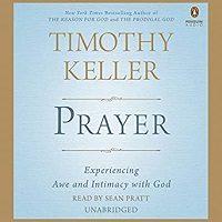 Prayer by Timothy Keller PDF Download