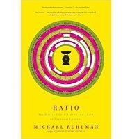 Ratio by Michael Ruhlman PDF