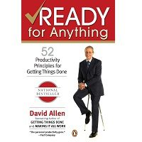 Ready for Anything by David Allen PDF