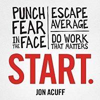 Start by Jon Acuff Download