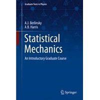 Statistical Mechanics by A. J. Berlinsky PDF