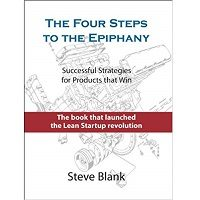 The Four Steps to the Epiphany by Steve Blank PDF