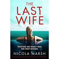 The Last Wife by Nicola Marsh PDF Download