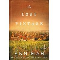 The Lost Vintage by Ann Mah PDF