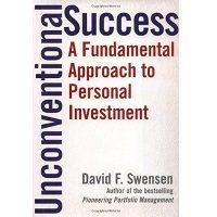 Unconventional Success by David F. Swensen PDF