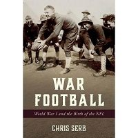War Football by Chris Serb PDF