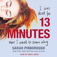 13 Minutes by Sarah Pinborough PDF Download