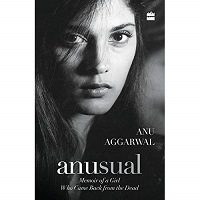 Anusual by Anu Aggarwal PDF Download