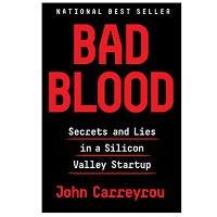 Bad Blood by John Carreyrou PDF