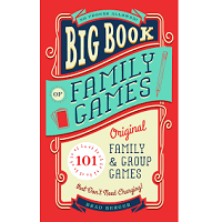 Big Book of Family Games by Brad Berger PDF