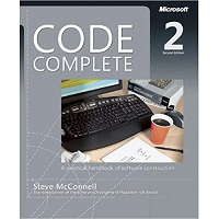 Code Complete by Steve McConnell PDF