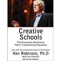 Creative Schools by Ken Robinson PDF Download