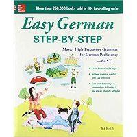 Easy German Step-by-Step by Ed Swick PDF