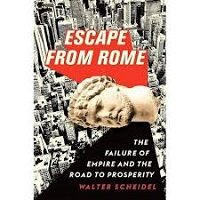 Escape from Rome by Walter Scheidel PDF Download