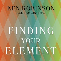 Finding Your Element by Ken Robinson PDF Download