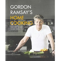 Gordon Ramsay's Home Cooking by Gordon Ramsay PDF