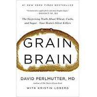 Grain Brain by David Perlmutter PDF