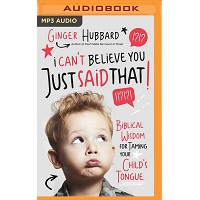 I Can't Believe You Just Said That by Ginger Hubbard PDF