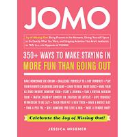 JOMO by Jessica Misener PDF