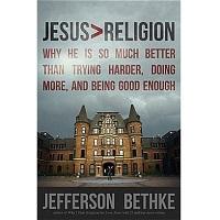 Jesus > Religion by Jefferson Bethke PDF