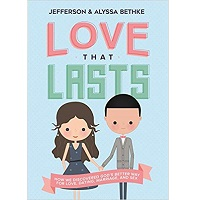 Love That Lasts by Jefferson Bethke PDF