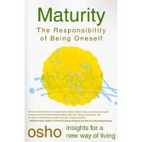 Maturity by Osho PDF Download
