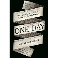One Day by Gene Weingarten PDF