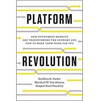 Platform Revolution by Geoffrey G. Parker PDF