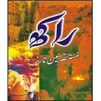 Raakh by Mustansar Hussain Tarar PDF